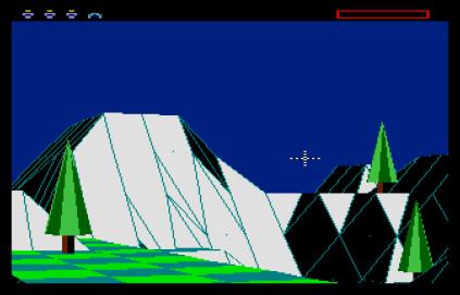 The Sentinel Atari ST 23