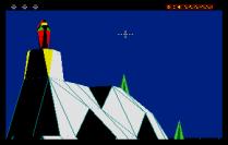 The Sentinel Atari ST 24