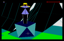 The Sentinel Atari ST 27