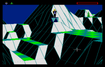 The Sentinel Atari ST 29
