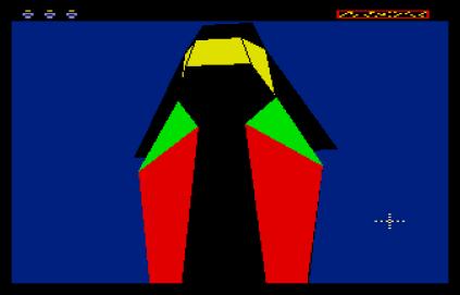 The Sentinel Atari ST 31
