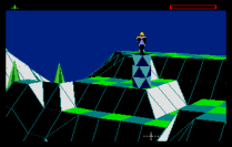 The Sentinel Atari ST 35