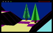 The Sentinel Atari ST 41