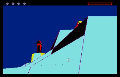 The Sentinel Atari ST 42