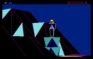 The Sentinel Atari ST 43
