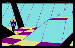 The Sentinel Atari ST 44