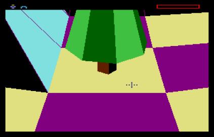The Sentinel Atari ST 45