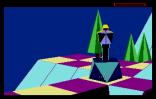 The Sentinel Atari ST 48