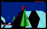 The Sentinel Atari ST 50
