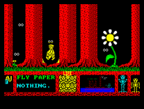 Three Weeks in Paradise ZX Spectrum 05