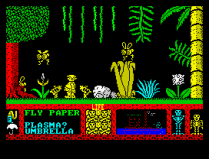 Three Weeks in Paradise ZX Spectrum 06