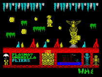Three Weeks in Paradise ZX Spectrum 15