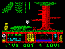 Three Weeks in Paradise ZX Spectrum 26