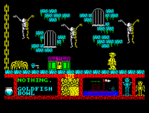 Three Weeks in Paradise ZX Spectrum 29