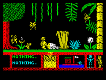 Three Weeks in Paradise ZX Spectrum 52