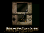 Touch The Dead Nintendo DS 002