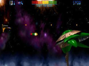 Trevor McFur Atari Jaguar 12