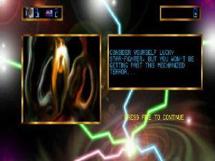 Trevor McFur Atari Jaguar 20