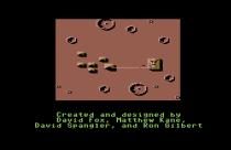 Zak McKracken C64 04