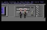 Zak McKracken C64 14