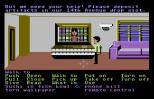 Zak McKracken C64 15
