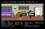 Zak McKracken C64 16