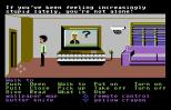 Zak McKracken C64 17