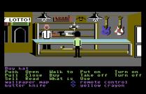 Zak McKracken C64 24