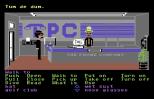 Zak McKracken C64 27