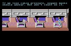 Zak McKracken C64 32
