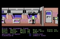 Zak McKracken C64 36