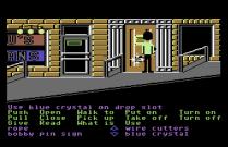 Zak McKracken C64 47