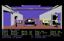 Zak McKracken C64 52