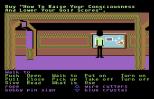 Zak McKracken C64 59