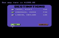 Zak McKracken C64 65