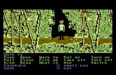 Zak McKracken C64 66