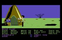 Zak McKracken C64 70