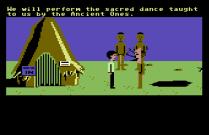 Zak McKracken C64 73