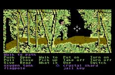 Zak McKracken C64 76