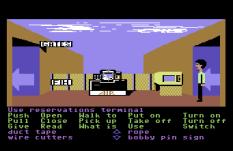 Zak McKracken C64 77
