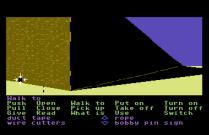 Zak McKracken C64 79