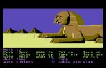 Zak McKracken C64 81