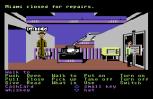 Zak McKracken C64 84