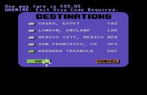 Zak McKracken C64 85