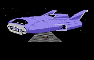 Zak McKracken C64 87