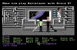 Zak McKracken C64 90