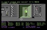 Zak McKracken C64 91