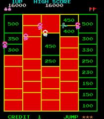 Amidar Arcade 19