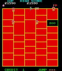 Amidar Arcade 21