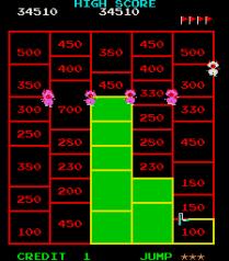 Amidar Arcade 38